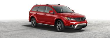 Dodge Journey Cargo Space - family oriented 2016 dodge journey