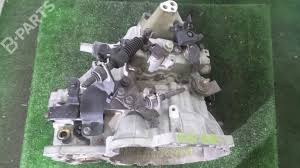 manual gearbox kia rio ii jb 1 4 16v 137800