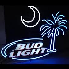 bud light neon light obo sc collectible budweiser and bud light neon signs custom neon