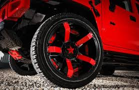 jeep xd wheels this hummer h2 w xd wheels is red and ready wheelhero