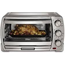 What To Use A Toaster Oven For Amazon Com Oster Tssttvsk01 Large Convection Toaster Oven