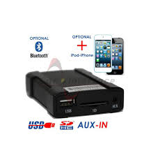 porsche usb sd aux interface xcarlink