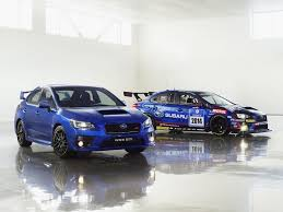 sporty subaru wrx 2018 subaru wrx to be just a facelift all new model due in 2020