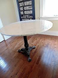 round marble kitchen table impressive marble top bistro table set best 25 french bistro ideas