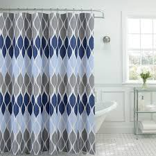 curtain with rings images Creative home ideas clarisse faux linen 70 in x 72 in blue jpg
