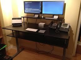 Natural Wood Computer Desk Natural Wood Computer Desk Foter Shelf Best 25 Diy Ideas On