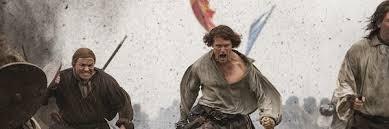 Seeking Season 3 Review Outlander Season 3 Review War And Homecomings Collider