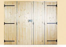 fabriquer porte de grange porte de garage battant bois u2013 obasinc com