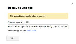 web apps apps script google developers