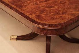 mahogany dining room table and chairs bettrpiccom ideas including