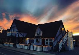 Solvang Inn And Cottages Reviews by New Haven Inn Solvang Inns From 129 Kayak