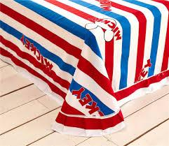 Mickey Mouse Flag Mickey Mouse Bedding 100 Cotton Cartoon Disney Print Bed Duvet