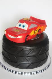 lightning mcqueen cakes and everything sweet lightning mcqueen cake