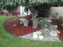 Rock Garden Designs For Front Yards Rock Designs For Yard Landscape Rock Design Best Interior