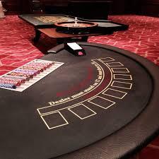 Black Jack Table by Blackjack Table Hire Blackjack Tables For Hire From Viva Vegas