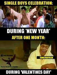 New Memes - hilarious happy new year tamil memes collection