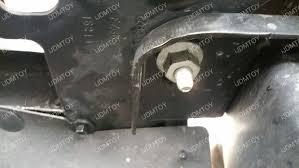 Installing Light Bar How To Install Ijdmtoy Ford F150 Led Light Bar 6 Steps