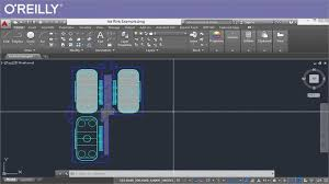 autocad tutorial getting started learning autodesk autocad 2017 video