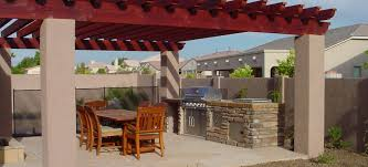 Desert Landscape Ideas For Backyards Patio Design U0026 Backyard Landscaping Phoenix Patios Scottsdale