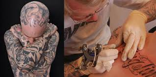 mike giant the man behind the ink tattoo com
