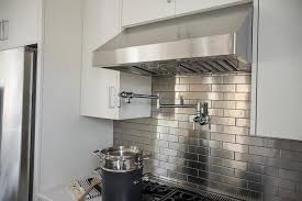 kitchen backsplash sheets stainless steel backsplash sheets glass pendant painting cabinets