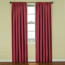 Decorative Functional Traverse Curtain Rods by Design Rod Pocket Curtains U2014 Creative Home Decoration