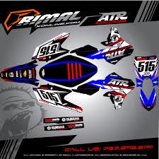 motocross helmet decals proofs primal x motorsports motocross graphics atv graphics