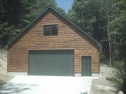 Two Car Garage Plans by Garage With Loft Awesome 3 Two Car Garage With Loft 010g 0008