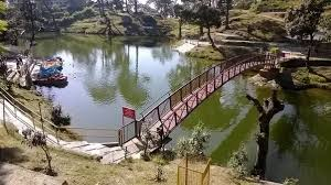 what are the places to visit in lansdowne on a 2 day trip tourism