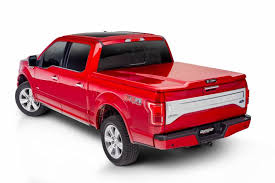 undercover elite lx truck bed cover 2016 2018 toyota tacoma 6 u0027 bed