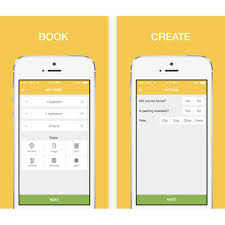homejoy app google search app design pinterest app