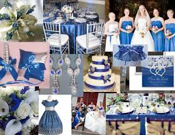 royal blue and silver wedding blue and aqua inspiration boards hayley s wedding tips 101