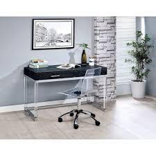 tilly contemporary desk black 3a