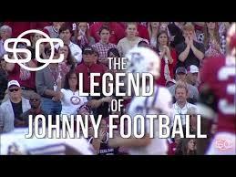 Johnny Football Meme - when johnny football took down alabama sportscenter espn youtube