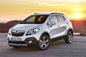 opel suv news opel confirms mokka suv for local sale