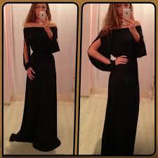 aliexpress com buy 2015 new arrival fashion black long chiffon