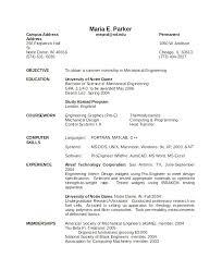 resume templates word format simple mechanical engineer resume word format download 7