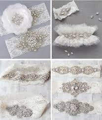 Garters For Wedding Lace Garters For Wedding Day Tbrb Info