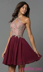 petite prom dresses special occasion gowns promgirl