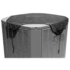 Air Conditioner Covers Interior Amazon Com Air Conditioner Leaf Guard Keeps Out Leaves