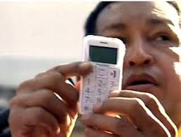Blind People Phone Venezuelan State To Produce Affordable Mobile Phones For The Blind