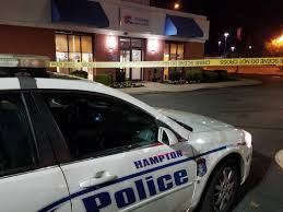 Wildfire Credit Union Hours by Hampton Police Investigating Robbery Of 1st Advantage Credit Union