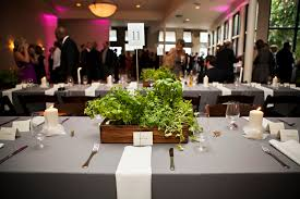 Wedding Flowers Jacksonville Fl Table Setting Herb Centerpiece Wedding Bella Sera Jacksonville