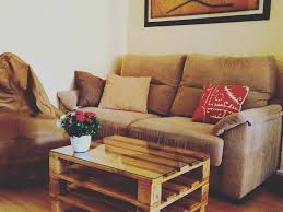 Make Your Own Coffee Table by Diy 96 Stacked Pallet Coffee Table With Glass Top And Storage