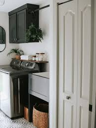 is behr paint for cabinets how to paint cabinets and a contrasting trim within the grove