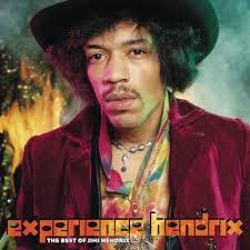 Radio One Jimi Jimi Hendrix Tidal