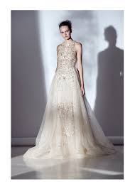 white wedding dress with gold beading 29 roaring 1920s great gatsby inspired wedding dresses brides