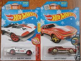 hotwheels corvette wheels corvettes collection on ebay