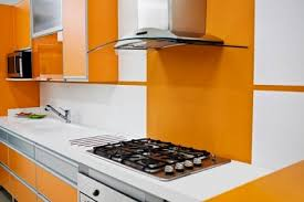 love your home choose a kitchen paint color