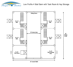 prefabricated horse barns modular horse stalls horizon structures